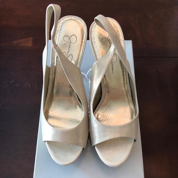 7863abf2e334 Jessica Simpson Astor Platform Heels